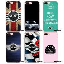 new concept 6ce5d 78103 Popular Mini Cooper Phone Cover-Buy Cheap Mini Cooper Phone Cover ...