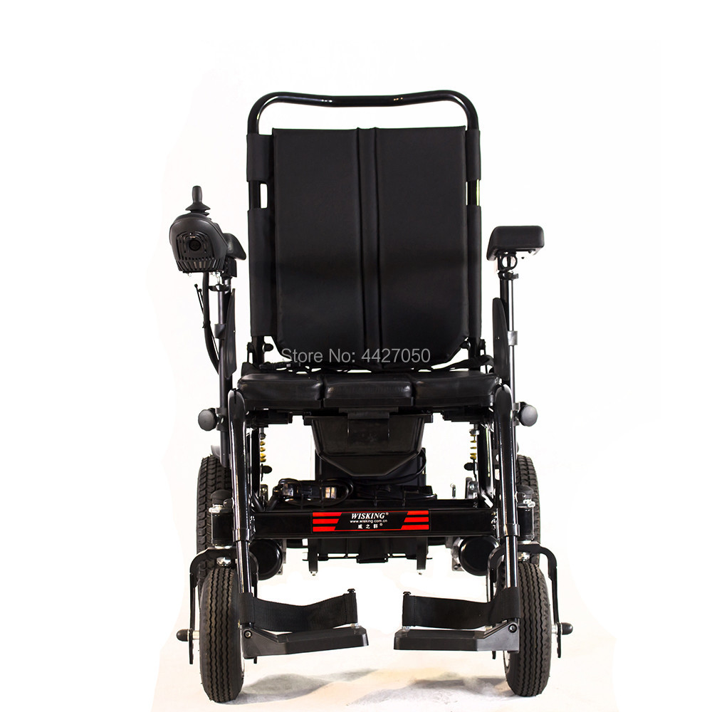 2019 High quality toilet chair mobile toilet multifunctional electric font b wheelchair b font for the