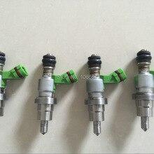 Настоящий японский 23250-28070 высококачественный топливный инжектор для RAV4 Avensis топливный сопло 23290-28070 для продажи