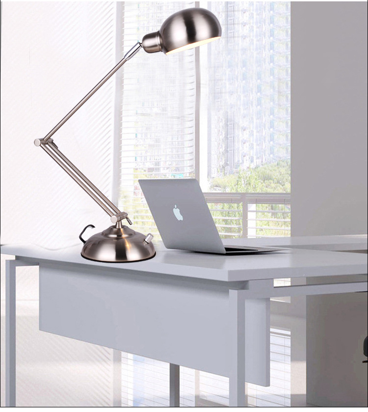 foldable office table. Online Shop Long Arm Desk Lamps Flexible Led Lamp Table Lighting Foldable Office Lights Loeplamp Met Verlichting Escritorio   Aliexpress D