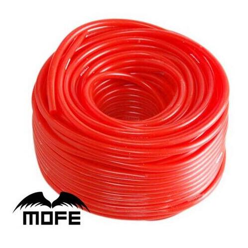 Mofe 10 meter 3mm 4mm silicone vacuum hose tube Black vacuume silicone pipe-in Air Intakes from Automobiles u0026 Motorcycles on Aliexpress.com | Alibaba Group  sc 1 st  AliExpress.com & Mofe 10 meter 3mm 4mm silicone vacuum hose tube Black vacuume ...