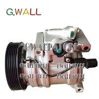 Alta Qualidade Auto AC CompressorFor Kia Picanto Carro A Gasolina 2011 97701 XXXXX 97701 XXXXX Instalação de ar-condicionado     -