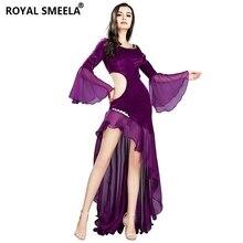 Oryantal oryantal dans elbise kadın oryantal dans performansı etek sahne gösterisi seksi dans kıyafetleri bayanlar zarif oryantal dans kostümü