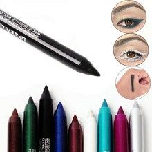 2019 долговечная подводка для глаз 12 цветов карандаш для глаз пигмент водонепроницаемый карандаш дл