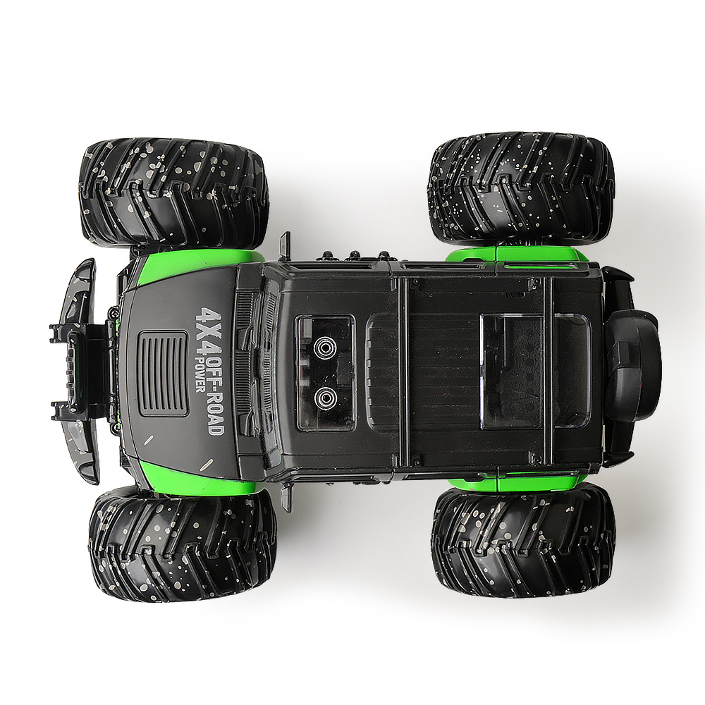 GizmoVine-RC-Car-24G-116-Scale-Rock-Crawler-Car-Supersonic-Monster-Truck-Off-Road-Vehicle-Buggy-Electronic-Toy-For-Kids-Gift-3