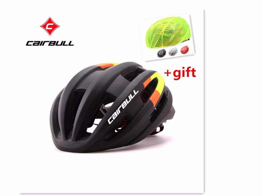 CAIRBULL road font b bike b font ring method integrated modeling riding font b helmet b