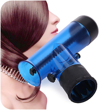 1 Piece Magic Wind Spin Professional Women Hair Dryer Curl Diffuser Salon Styling Hair Tools
