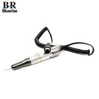 Electric Nail Drill Pen Manicure Machine Handle Professional Nail Art Equipment 014A Original Accessories Design Sanding Tools