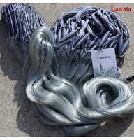 Lawaia Gill Net Hand-made European Style Fishing Nets Fishing Tackle Gill Net Finland Network For Men Small Mesh Handmade