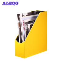 High grade A4 Document Folder Business Storage Filing Strong Clip for Papers Stationery Supplies