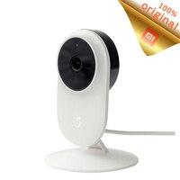 Xiao MI Camera WiFi HD 1080P Night Version Wireless Network Remote Mnitor Camera Mijia Interphone Mega