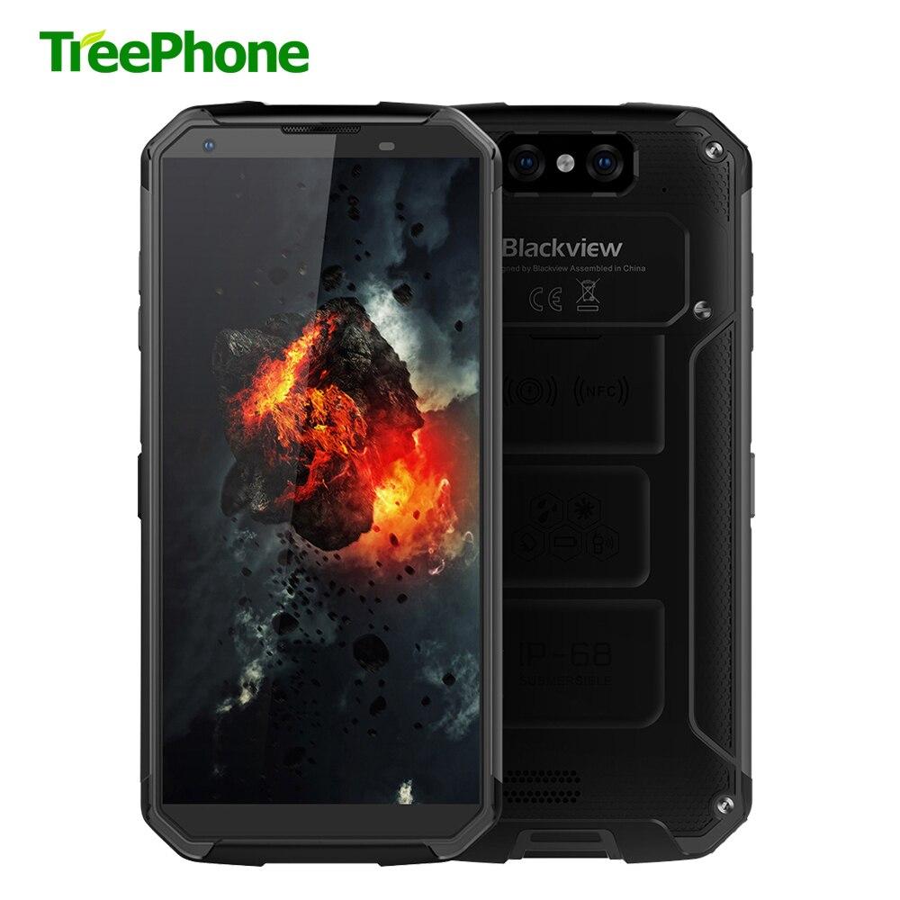 BLACKVIEW BV9500 IP68 waterproof 10000mAh Smartphone