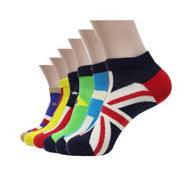 2014 Hot sell Boat Socks Classic Male Invisible Man and women Sock Slippers Shallow Mouth Sock
