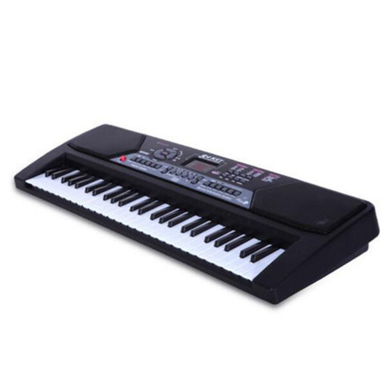 ФОТО midi Keyboard keys 54 packages mailed children multi-functional electronic piano children's educational toys controller/X008