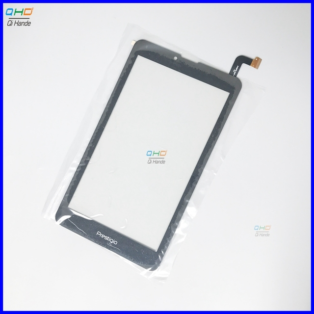 New For 7″ Prestigio Grace 3157 4G PMT3157_4G Grace 3257 4G PMT3257_4G Tablet touch screen touch panel Digitizer Glass Sensor