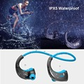 Original Dacom G06 Bluetooth Wireless Earphones IPX5 Waterproof Sports Running Stereo Handsfree Headset EarHook Headphone w/ Mic