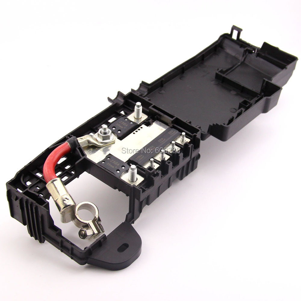 OEM Fuse Box Battery Terminal Fit For Chevrolet cruze 96889385. 1 2 ...