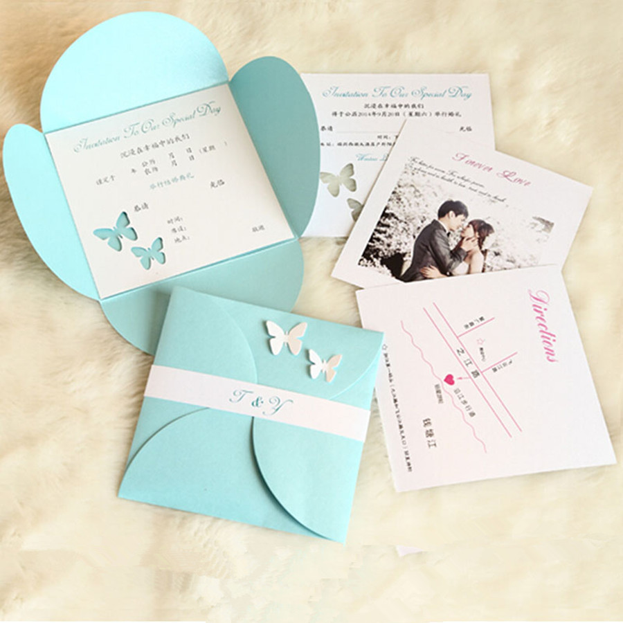 Compare Prices on Blue Invitation Paper Online ShoppingBuy Low – Inviting Cards