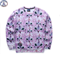 Mr.1991 brand 12-18 years big kids sweatshirt boys youth fashion many kitten 3D printed hoodies girls jogger sportwear teens W26