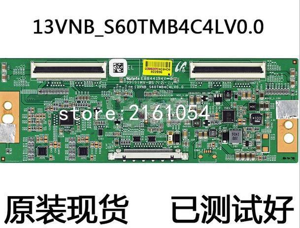 1pcs/lot LE48A5000 Logic Board 13VNB_S60TMB4C4LV0.0
