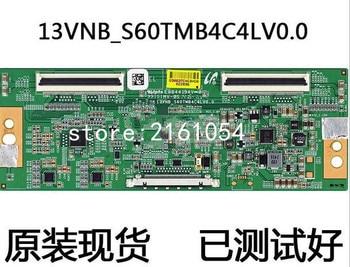 free shipping Good test T-CON board for 13VNB_S60TMB4C4LV0.0 991S1MV-0S цена 2017