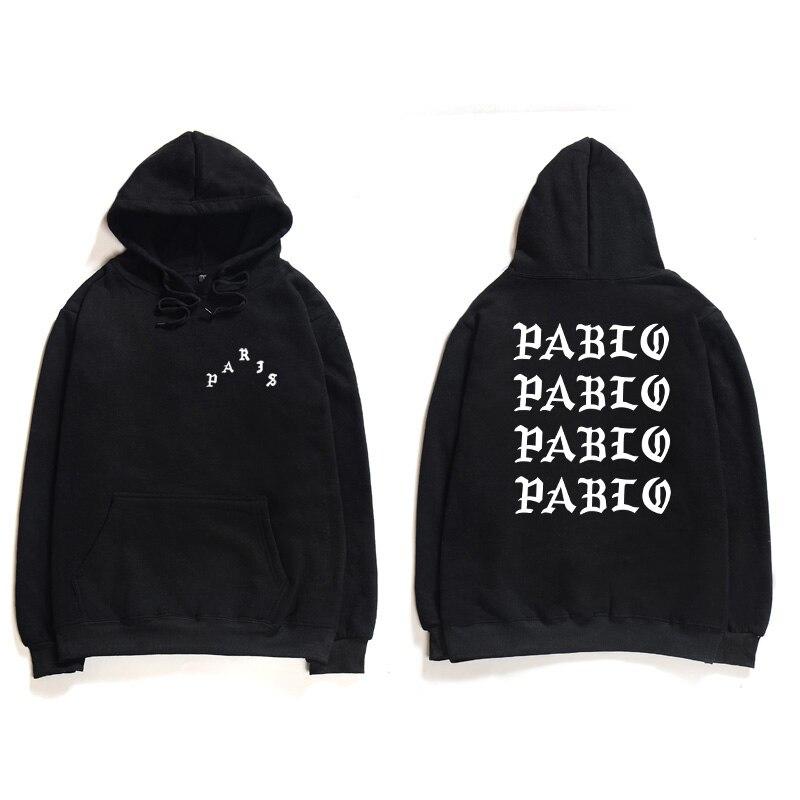 """I Feel Like Pablo"" Hoodie"