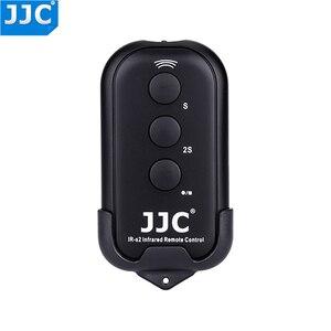 Image 1 - JJC IR אלחוטי עבור Sony NEX5 NEX 5N NEX 5R NEX 6 NEX 7 NEX 5T NEX 5C A7RII A7S A7II A6000 A77II A7 a7R IV A99