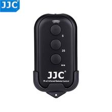JJC IR Wireless Remote Control For Sony NEX5 NEX 5N NEX 5R NEX 6 NEX 7 NEX 5T NEX 5C A7RII A7S A7II A6000 A77II A7 A7R IV A99