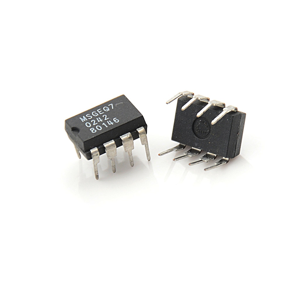 Graphic Equalizer Ic