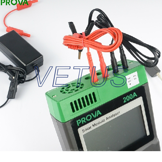 PROVA-200A solar panel manufacturing machine of factory price