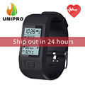 In Stock! New original Hesvit G1 BT4.0 Smart Watch Bracelet Fitness Tracker Automatic Activity Tracker for Andriod iOS