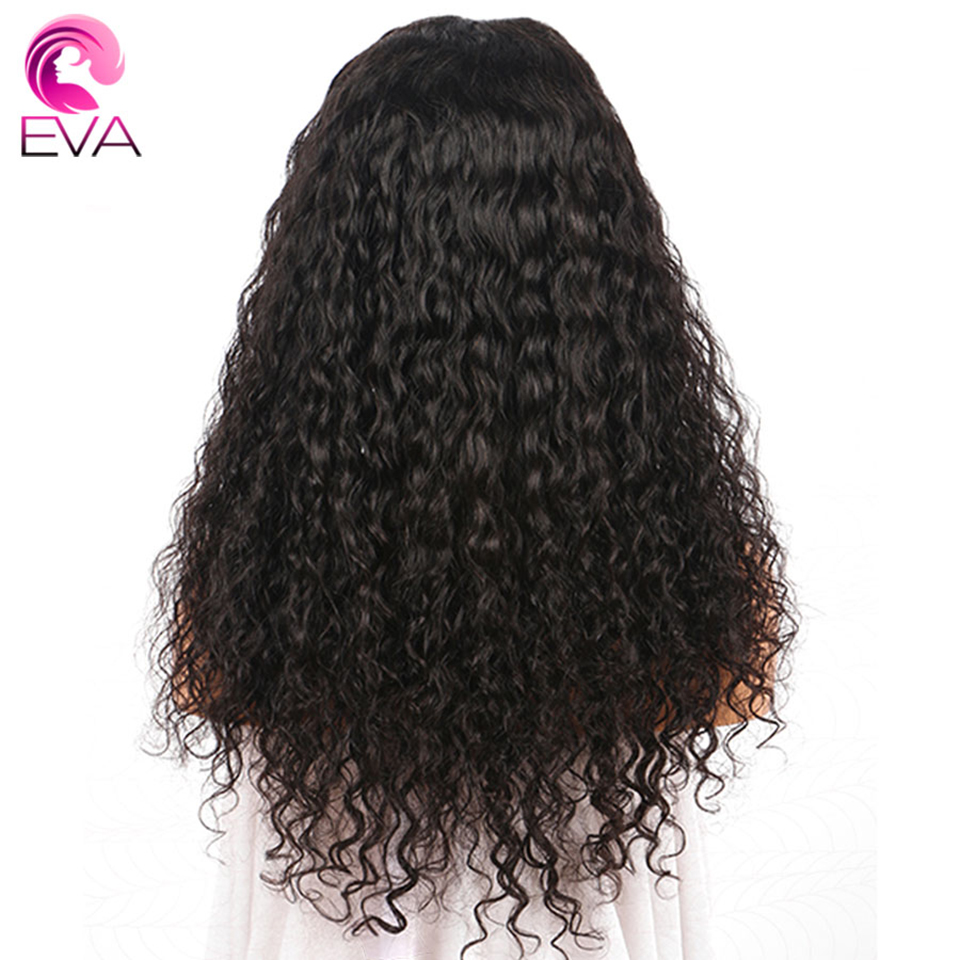 Front Curly IOW Wigs 13
