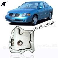 Auto Übertragung Getriebe Filter 31728 31X01 Für Nissan RE4F03A RL4F03A RE4F03B RE4F03V|Getriebefilter|   -