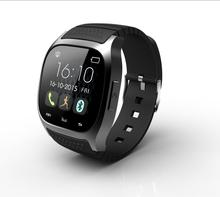 Bluetooth Smart Touch Screen Watch Smartwatch M26 Android Phone Call Sports Watch Relogio SIM Card TF Card Camera iPhone Samsung