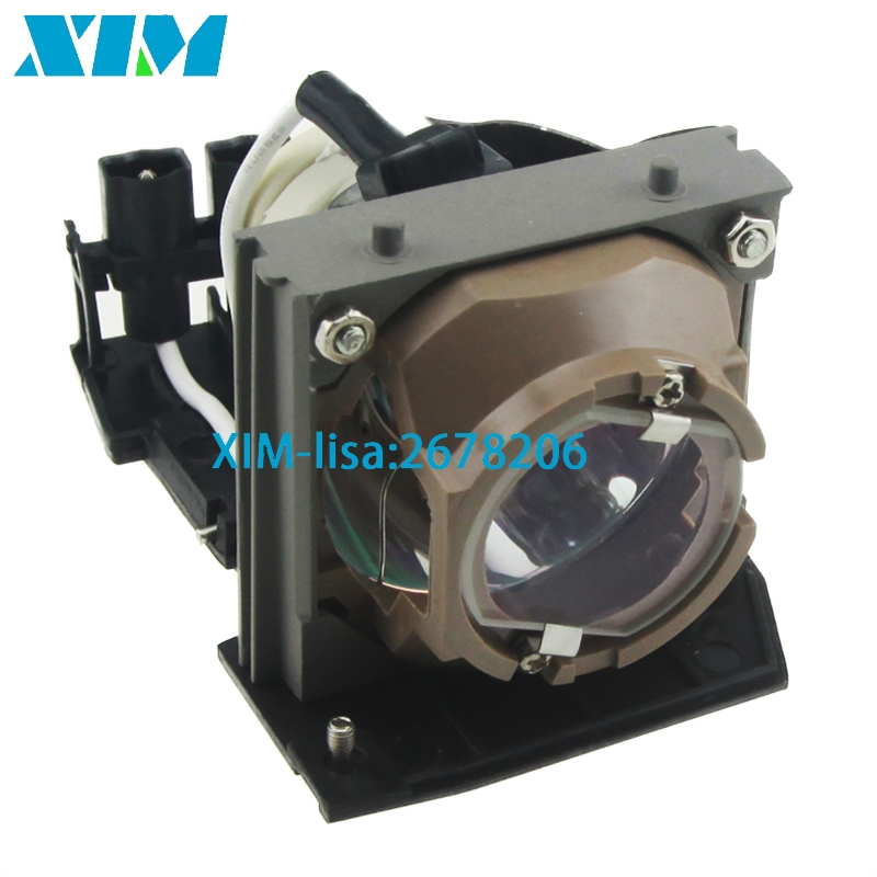 HOT Selling 180 days Warranty 725-10032730-11241310-5027 Manufacturer Compatible Projector Lamp with Housing for DELL 3300MP