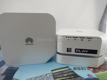 Huawei E5170 ( E5170s-22 ) 4 г wi-fi маршрутизатор разблокирована 4 г CAT4 150 Мбит LTE CPE беспроводной шлюз