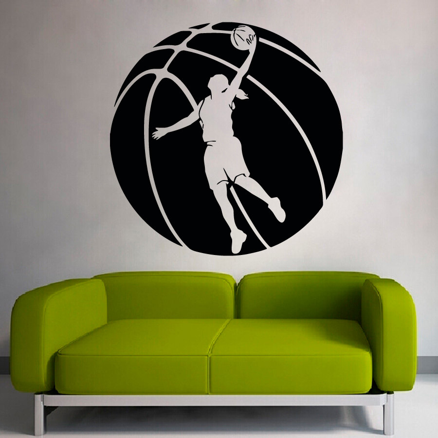 Sports Wall Murals online get cheap large sports wall murals -aliexpress