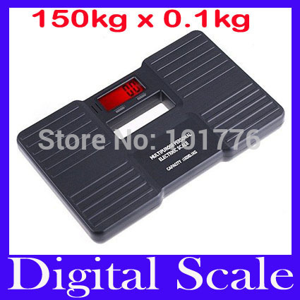 Weight Scale With Body Fat 150kg 0 1kg Bathroom Scales Best In Weighing From Tools On Aliexpress