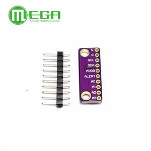 Image 3 - 10 pièces ADS1015 ADS1115 bit précision convertisseur analogique numérique carte de développement de module ADC