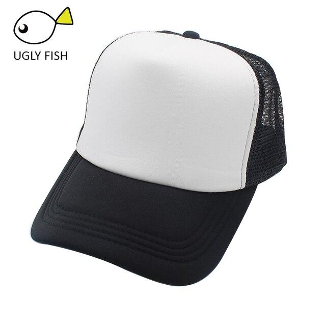black 2 Black trucker hat venom 5c64fecf9c318