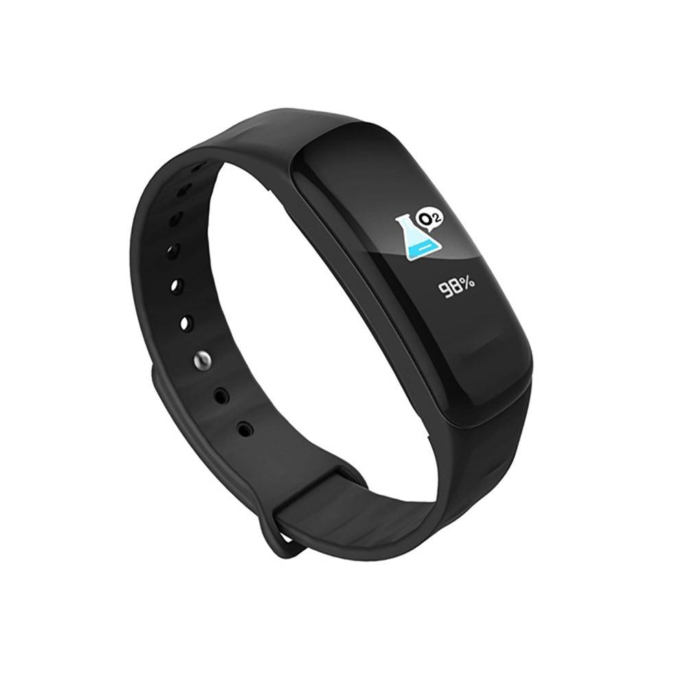 Smart Watch 2018 New Arrive C62 0.96inch IPS