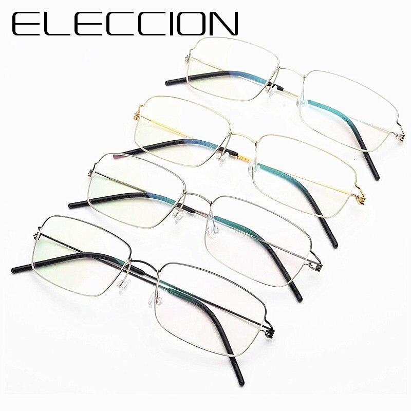 e97a7d52a9 Nuevo llegado fullrim hombres marco óptico multifocal Progresiva  fotosensibles Anti azul claro lentes de gafas #
