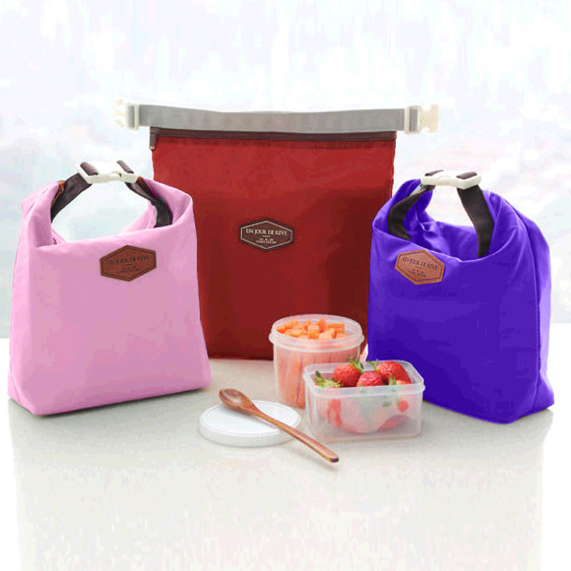 New fashion ice pack cooler bag picnic bag lunch bag lunch bag ...