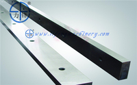 Long Straight Top Quality Shear Blades For Cutting Sheet Blades
