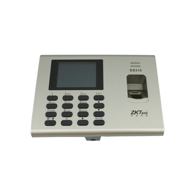 K40/DS310 Linux system K40 fingerprint time clock optical sensor fingerprint time attendance and access control gprs real time fingerprint access guard tour system