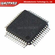 10 pièces MC9S08AC60 MC9S08AC60CFGE QFP44 microcontrôleur 8 bits nouveau original