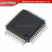 Microcontrolador MC9S08AC60 MC9S08AC60CFGE QFP44 de 8 bits, nuevo original, 10 Uds.