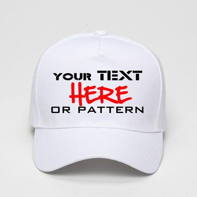 Kustom topi baseball 5 Pannels Topi trucker cap Pengikat Pita disesuaikan  logo Custom cetak Teks gambar 098f4dd9d2
