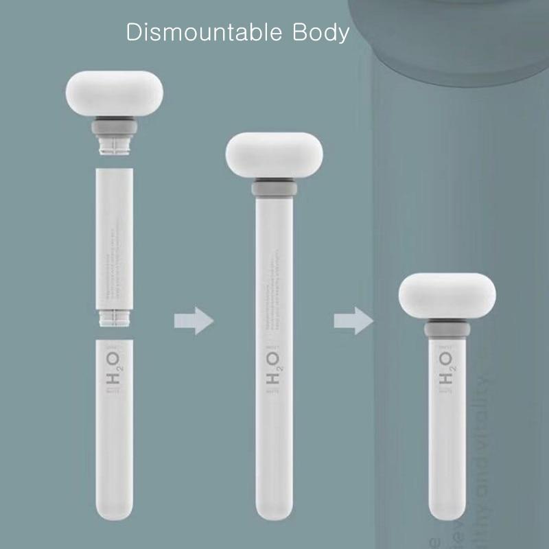 Portable air humidifier 2