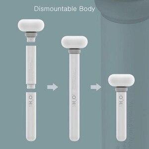 Image 3 - Kleurrijke Licht Onbeperkt USB Luchtbevochtiger Draagbare Mini Cool Mist Maker Auto Aromatherapie Aroma Essentiële Olie Diffuser voor Thuis